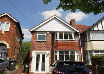 Thumbnail 3 bed property to rent in Farren Road, Northfield
