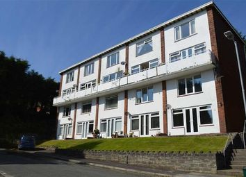 Thumbnail 2 bed maisonette to rent in Glan Yr Afon Court, Sketty, Swansea
