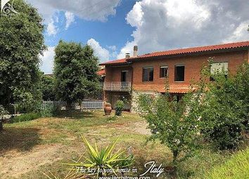 Thumbnail 3 bed detached house for sale in 56048 Volterra, Province Of Pisa, Italy