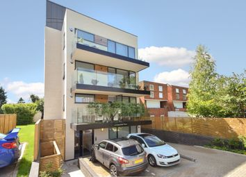 Thumbnail 2 bed flat for sale in Woodside Park Road, Woodside Park
