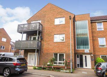Thumbnail 2 bedroom flat for sale in Mandarin Street, West Hunsbury, Northampton