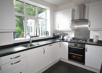 Thumbnail 3 bed semi-detached house to rent in Delves Place, Newcastle-Under-Lyme