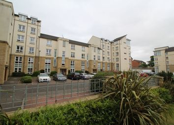 Thumbnail 2 bedroom flat for sale in Bethlehem Way, Edinburgh