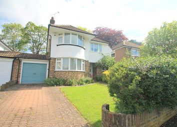 Thumbnail 4 bed property to rent in Lexington Court, Purley