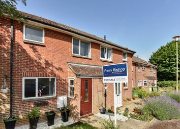 Thumbnail 3 bed end terrace house for sale in Windy Ridge, Faringdon