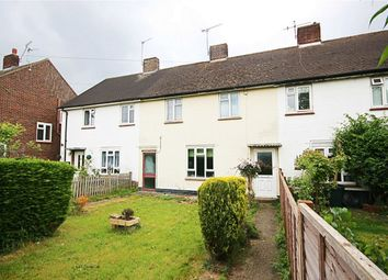 Thumbnail 3 bed terraced house for sale in Cambridge Road, Sawbridgeworth, Hertfordshire