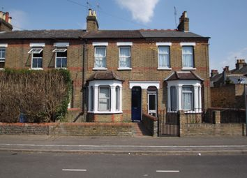 Thumbnail 4 bed terraced house to rent in Elthorne Road, Uxbridge, Middlesex