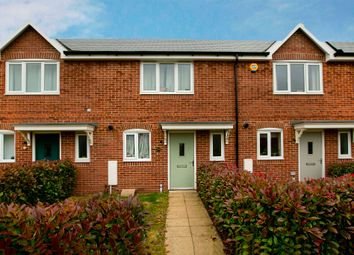 Thumbnail 2 bedroom terraced house for sale in Caribou Walk, Three Mile Cross, Reading