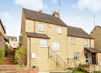Thumbnail 2 bed semi-detached house for sale in William Bliss Avenue, Chipping Norton