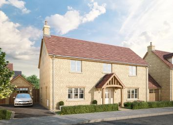 Weston-On-The-Green, Oxfordshire OX25.. 4 bed detached house for sale