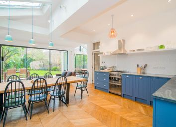 Thumbnail 6 bed detached house to rent in West Park Road, Kew, Richmond