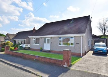 Thumbnail 3 bed detached bungalow for sale in Lansbury Close, Energlyn, Caerphilly