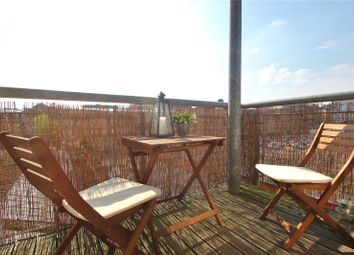 Thumbnail 2 bed flat to rent in Thomas Court, Three Queens Lane, Bristol, Somerset