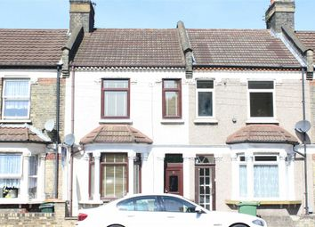 Thumbnail 3 bed terraced house for sale in Fernhill Street, London