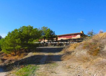 Thumbnail Finca for sale in Lorca, 30878 Murcia, Spain