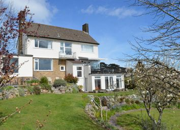 Thumbnail Detached house for sale in Watcombe Heights, Maidencombe, Torquay