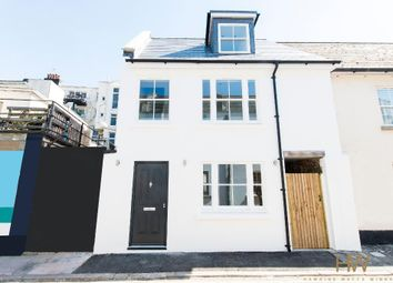 2 bed semi-detached house for sale in Gloucester Road, Brighton, East Sussex BN1