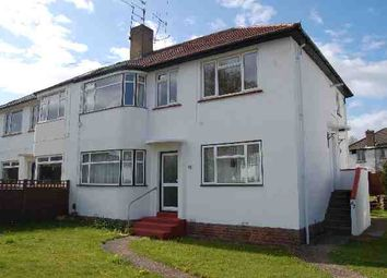 Thumbnail 2 bed maisonette to rent in Trevellance Way, Garston, Watford