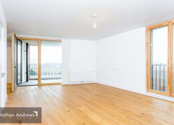 Thumbnail 2 bedroom flat for sale in Lockton St, London