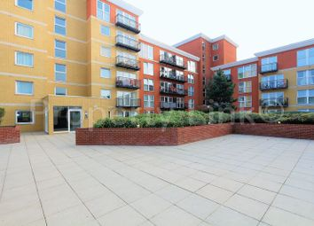 Thumbnail 1 bed flat to rent in Monarch Way, Ilford