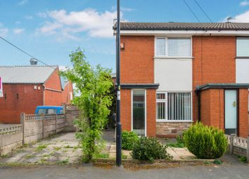 2 bed terraced house for sale in Maud Street, Chorley PR7