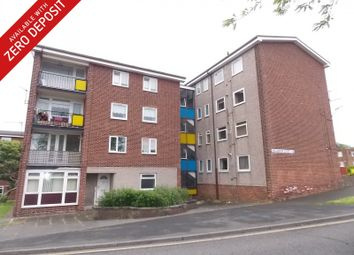 3 bed flat for sale in Wellington Court, Felling, Gateshead NE10