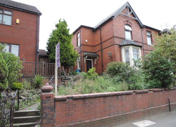 4 bed semi-detached house for sale in Tynwald Mount, Shaw Road, Royton OL2