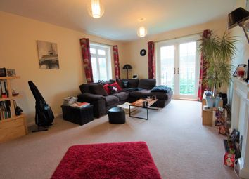 Thumbnail 2 bed flat to rent in Georgian Lodge, Field End Road, Pinner