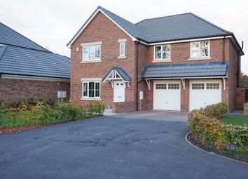 Thumbnail 6 bed detached house for sale in Poole Gardens, Nunthorpe, Middlesbrough
