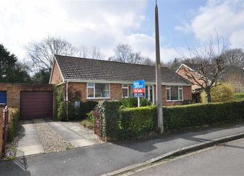 Thumbnail 3 bed detached bungalow for sale in Beverley Way, Malvern