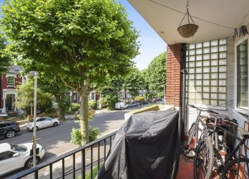Thumbnail 3 bed flat for sale in Otway Court, Granville Road, London