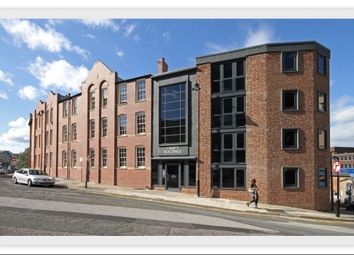 Thumbnail 1 bedroom flat to rent in Croft Buildings, Hawley Street, Sheffield City Centre
