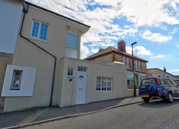 Thumbnail 3 bed end terrace house for sale in St. Boniface Road, Ventnor