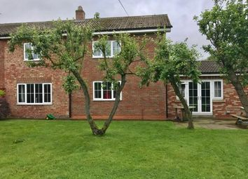 Thumbnail 4 bedroom end terrace house for sale in Battersby Junction, Battersby, Middlesbrough