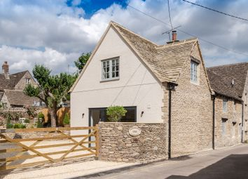Thumbnail 3 bed cottage for sale in Silver Street, Sherston, Malmesbury