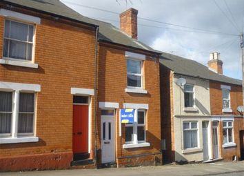 Thumbnail 2 bed terraced house to rent in Lawrence Street, Stapleford