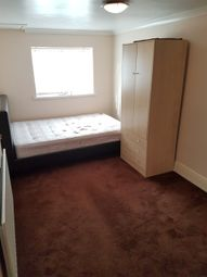 Thumbnail 5 bedroom shared accommodation to rent in Waterloo Street, Burton-On-Trent