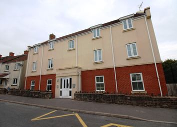 Thumbnail 2 bedroom flat for sale in Leaze Close, Thornbury, Bristol