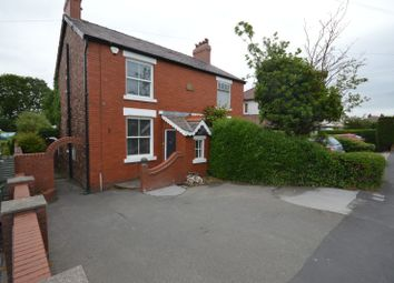 Thumbnail 3 bed semi-detached house to rent in Chester Road, Poynton, Stockport