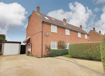 Rainbow Road, Matching Tye, Harlow, Essex CM17. 4 bed semi-detached house for sale