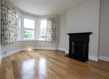 Thumbnail 2 bed flat to rent in Langham Road, Turnpike Lane