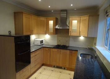 Thumbnail 4 bed semi-detached house to rent in Lincoln Road, Wilmslow