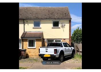 Thumbnail 4 bed semi-detached house to rent in Campkin Road, Cambridge
