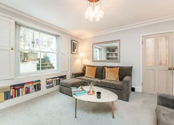 3 bed maisonette for sale in Elizabeth Avenue, London N1