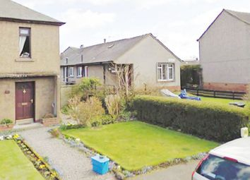 Thumbnail 1 bed semi-detached house for sale in 6, Park Walk, Thornhill DG35Nu