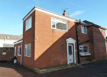 Thumbnail 3 bed semi-detached house for sale in Queens Mews, High Street, West Mersea, Colchester