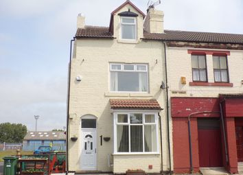 Thumbnail 3 bed town house for sale in Crosby Terrace, Port Clarence, Middlesbrough