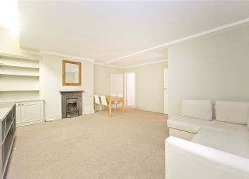Thumbnail 2 bed flat to rent in Woodsome Road, London