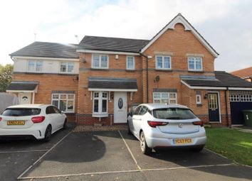 Thumbnail 2 bed terraced house for sale in Sandringham Drive, Blyth