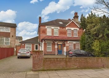 Thumbnail 1 bed flat for sale in Mayow Road, London